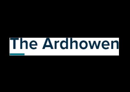 Ardhowen Theatre Logo