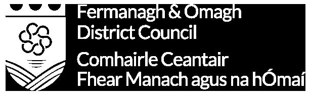 Fermanagh & Omagh Distict CouncilLogo