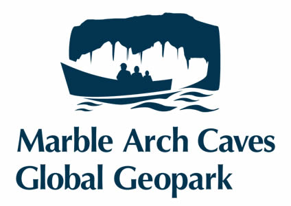 Marble Arch Caves Logo