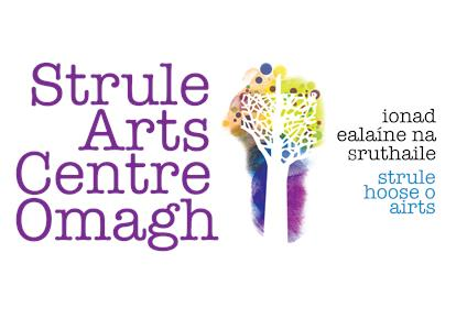 Strule Art Centre Logo