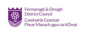 Fermanagh & Omagh Logo