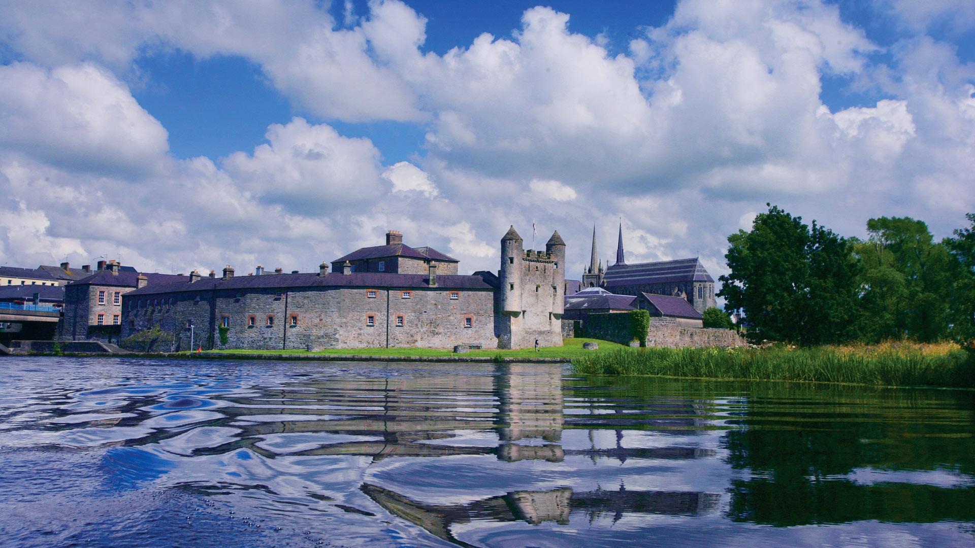 Enniskillen Castle (NITB)