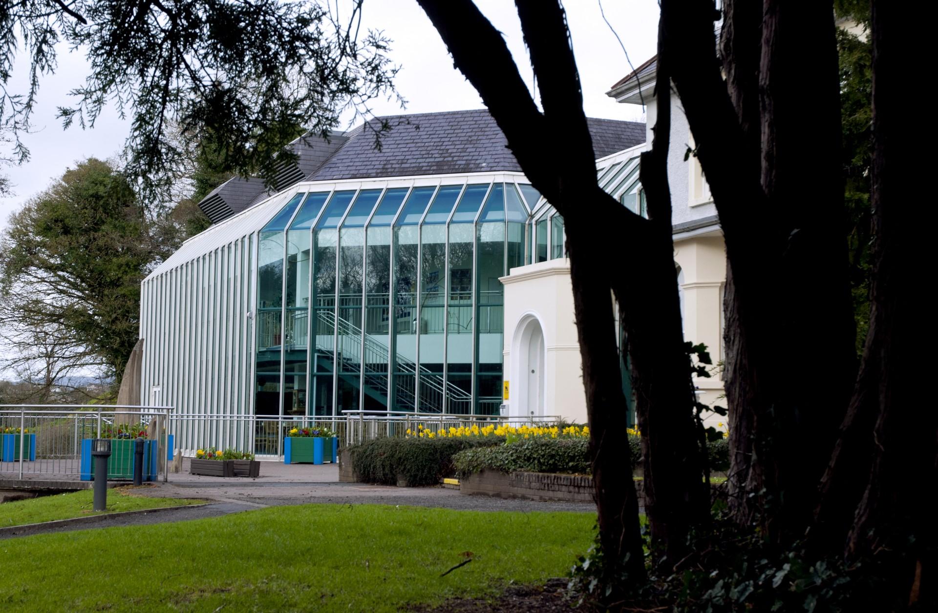 Ardhowen Theatre 1