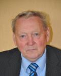 Cllr Bert Wilson
