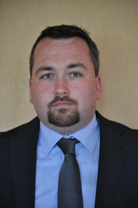 Cllr Stephen McCann
