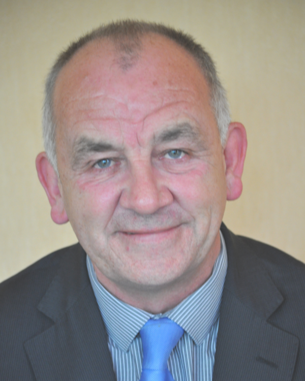 Cllr Tommy Maguire