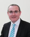 Cllr Frankie Donnelly