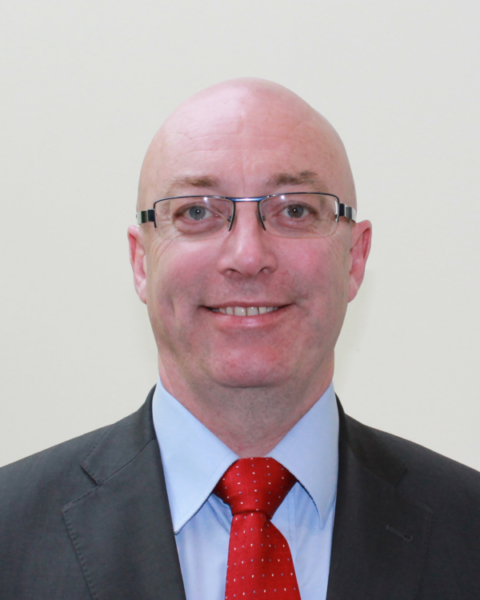 Cllr Thomas O'Reilly