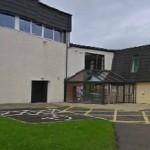 Castle Park Leisure Centre