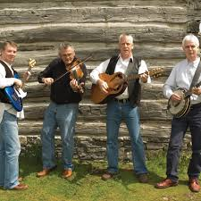 Knotty Pine String Band
