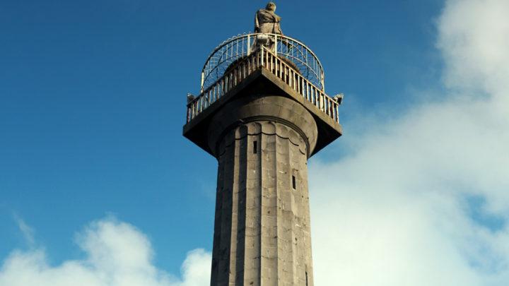 Cole's Monument