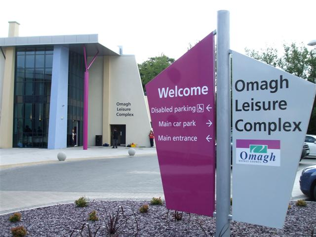 Omagh Leisure Complex To Celebrate One Year Anniversary