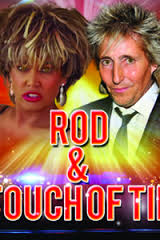 rod and a touch of tina