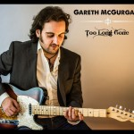 Gareth McGurgan - Cover