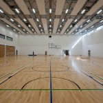 Omagh Leisure Complex 014
