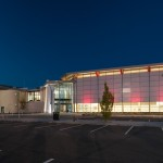 Omagh Leisure Complex 034