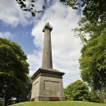 Cole's Monument reopens for summer