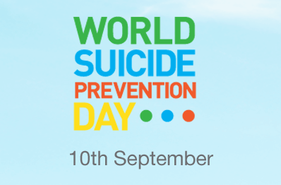 Council buildings will be light up orange on September 10 for World Suicide Prevention Day 2015