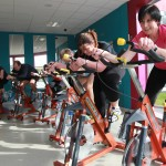 Indoor Cycle Class