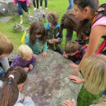 Educational Programmes at the Global Geopark