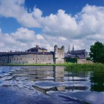 Enniskillen Castle Museums on the shores of the River Erne in Co Fermanagh