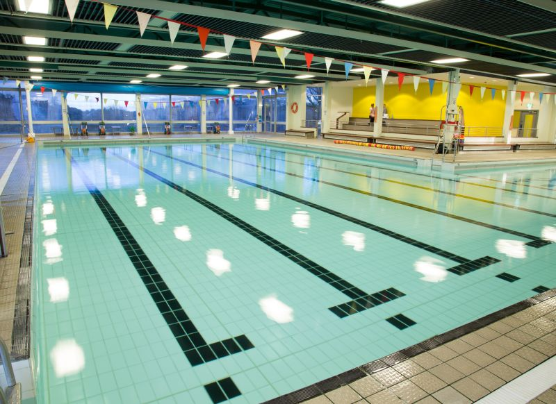 swimming pool fermanagh omagh district council