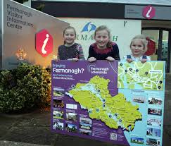 Discover Fermanagh Week-end