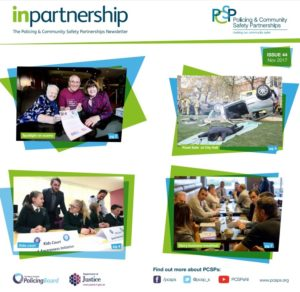 Inpartnership E Mag
