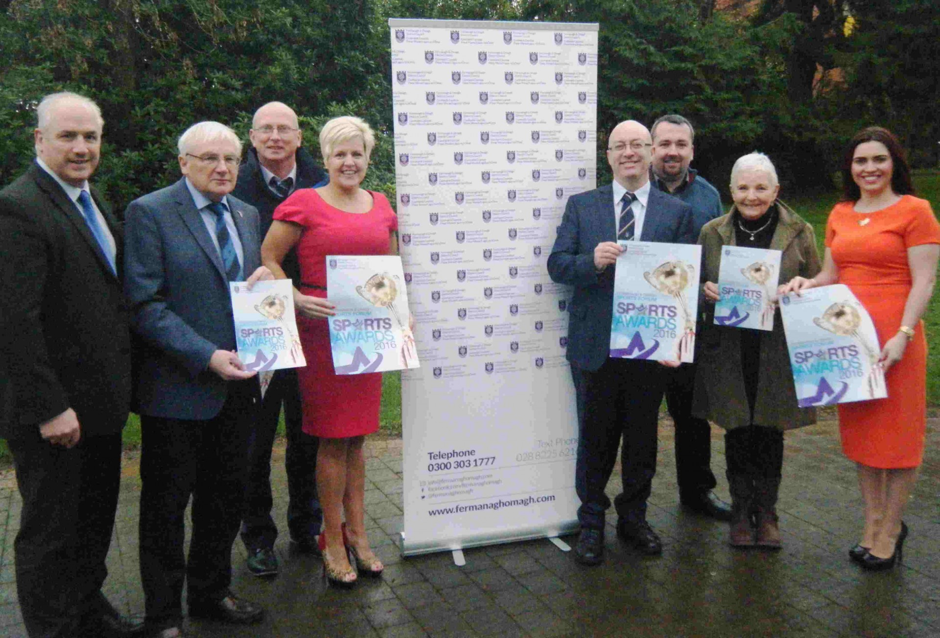 Nominations Open For Fermanagh And Omagh Sports Awards
