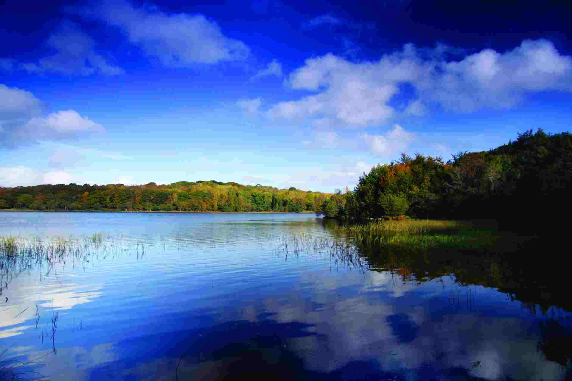 First Phase Of Lough Erne Heritage Project Begins