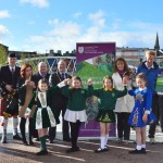 Omagh's St Patrick's Day to share heritage and traditions