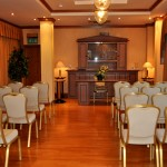 Civic Suite, The Grange, Omagh