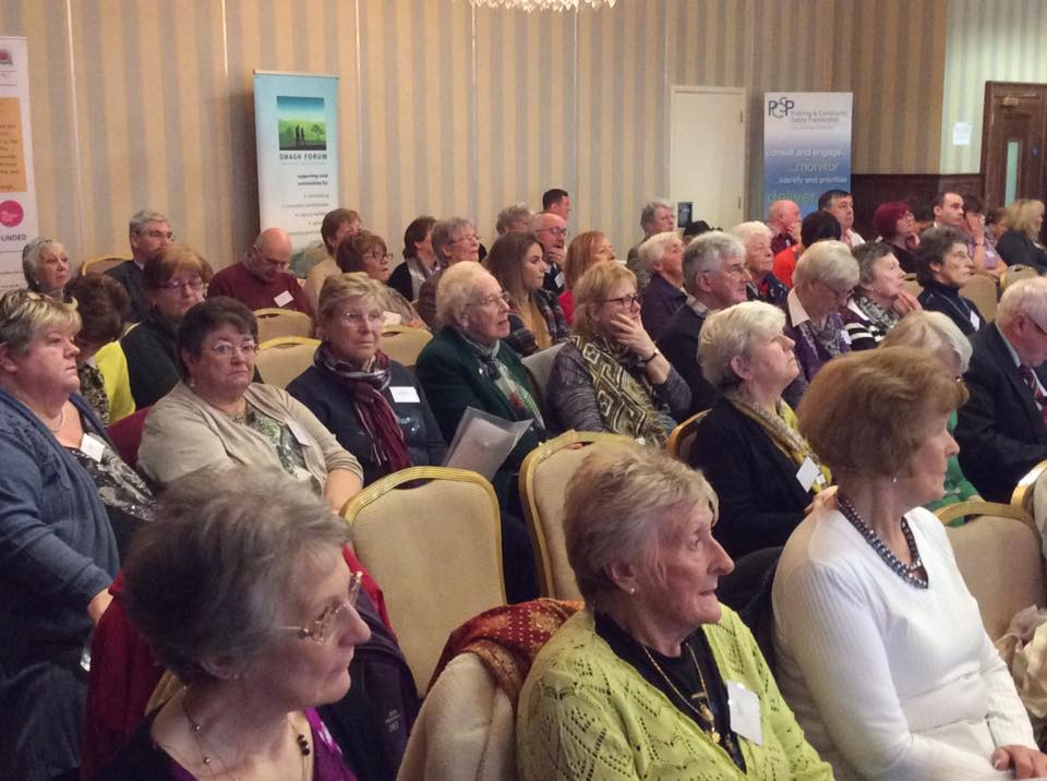 Age Friendly conference
