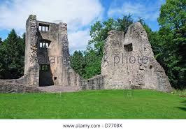 old castle archdale
