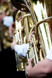 BRASS AND CHORAL