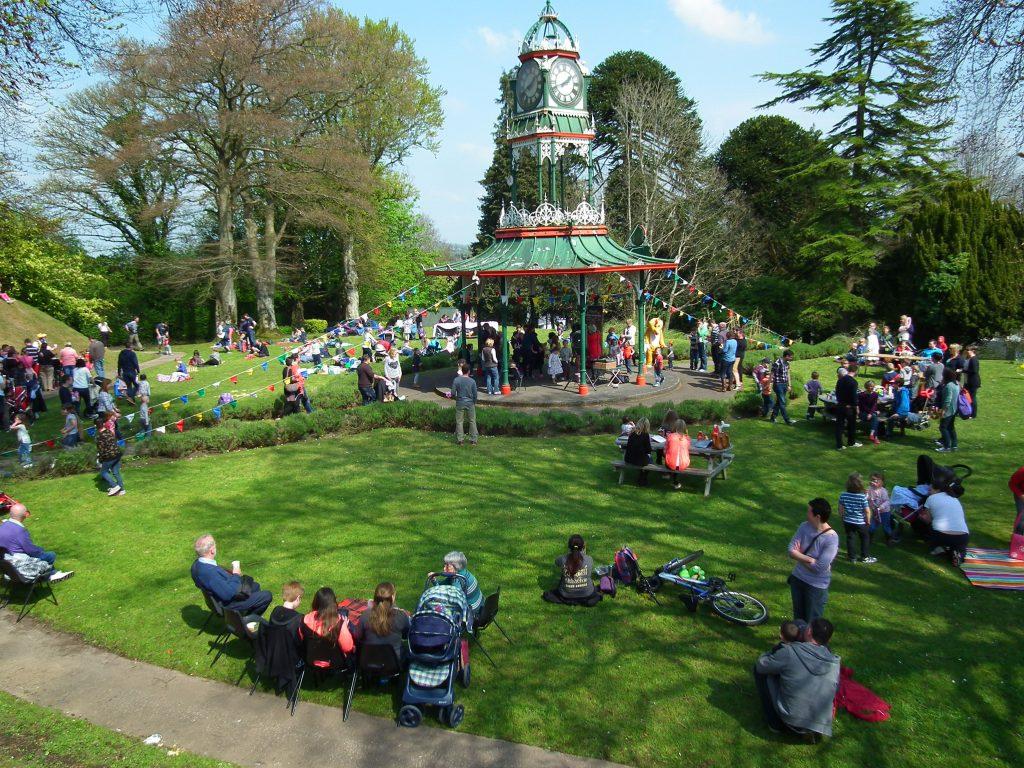 Forthill Park