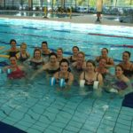 Aquanatal classes for mums-to-be at Omagh Leisure Complex