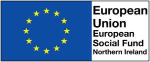 NI ESF Logo Amended