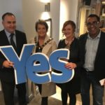 Council Welcomes Enniskillen's YES vote to become a Business Improvement District (BID)
