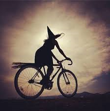 witches on cycles
