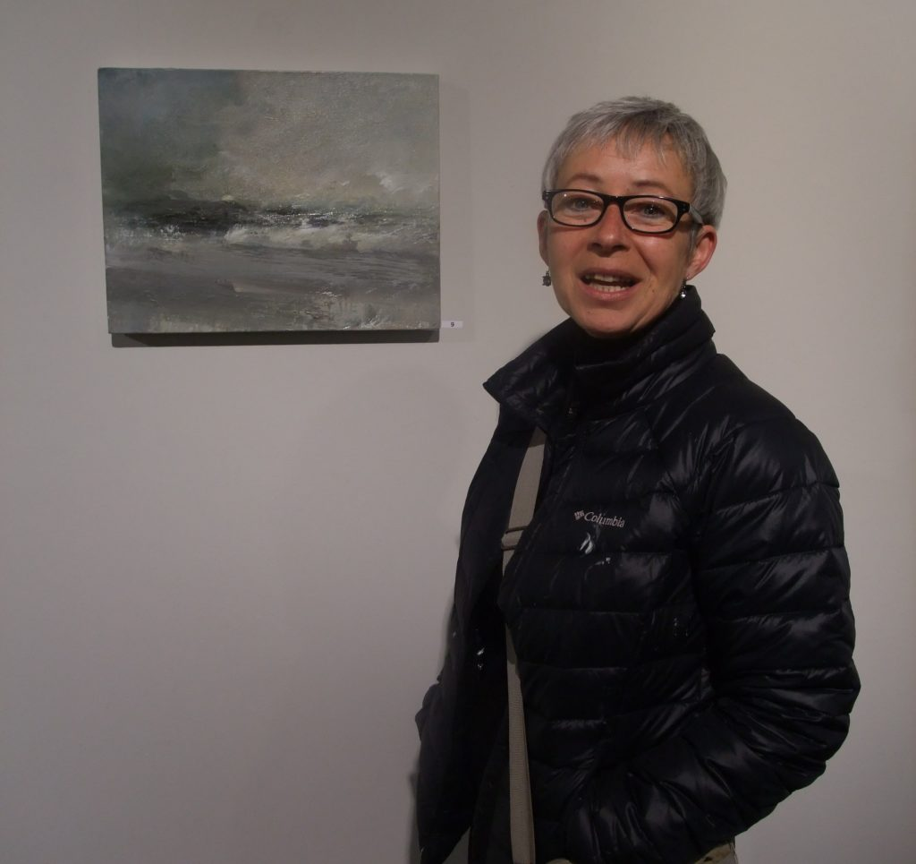 Tina Brooks exhibition at Higher Bridges Gallery2