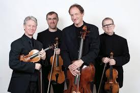 Vanbrugh String Quartet