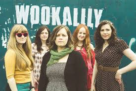 wookalily