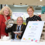 Airport partners with Food NI and Fermanagh and Omagh District Council