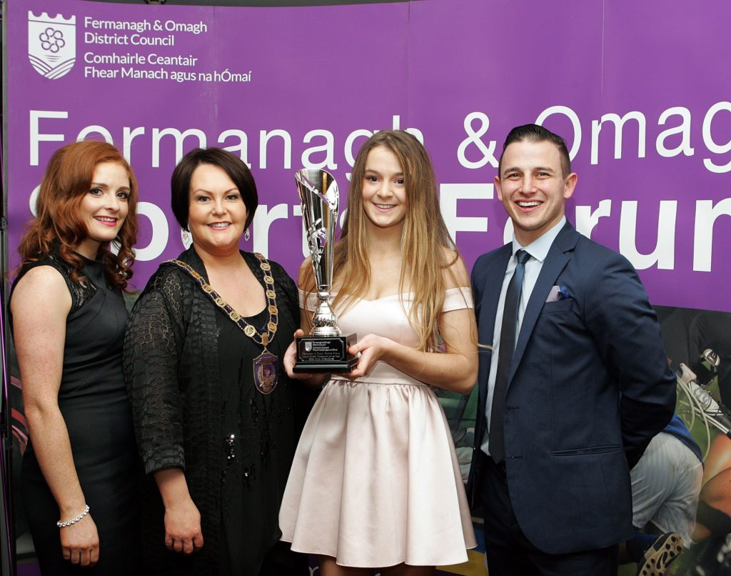 Fermanagh and Omagh Sports Forum Awards