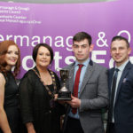 Fermanagh Omagh Sports Awards 50