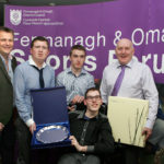 Fermanagh Omagh Sports Awards 92