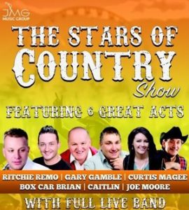rsz stars of country music