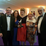 Marble Arch Caves UNESCO Geopark scoops top Tourism award