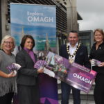 """Explore Omagh and the Sperrins"" Discount Voucher Booklet launched"